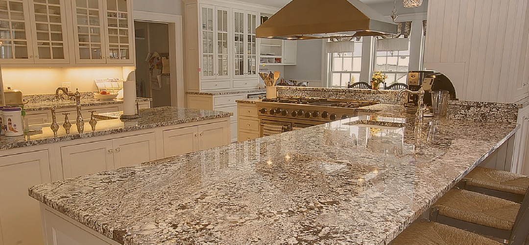 3 Reason Why Granite Countertops Are A Great Surface Choice
